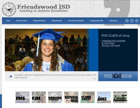 District: Friendswood ISD County: Galveston 