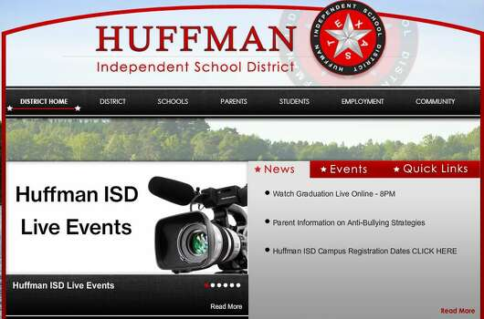District: Huffman ISD County: Harris District rating: Met standard Number of schools that met state standards: 5