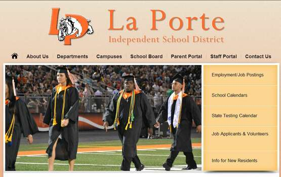 District: La Porte ISD County: Harris District rating: Met standard Number of schools that met state standards: 12 