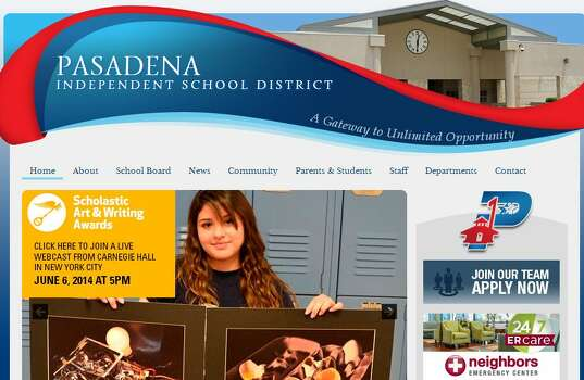 District: Pasadena ISD County: Harris District rating: Met standard Number of schools that met state standards: 57