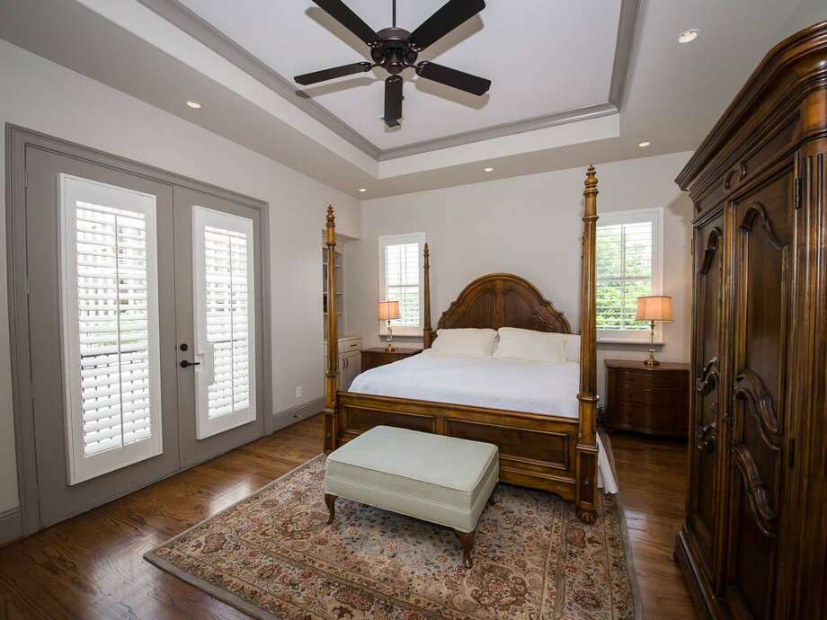 2105 Argonne: This 2008 home in Houston has 3 bedrooms, 3.5 bathrooms, 3,160 square feet, and is listed for $779,000. Open house: August 10, 2014 from 3 p.m. to 5 p.m. Photo: Houston Association Of Realtors