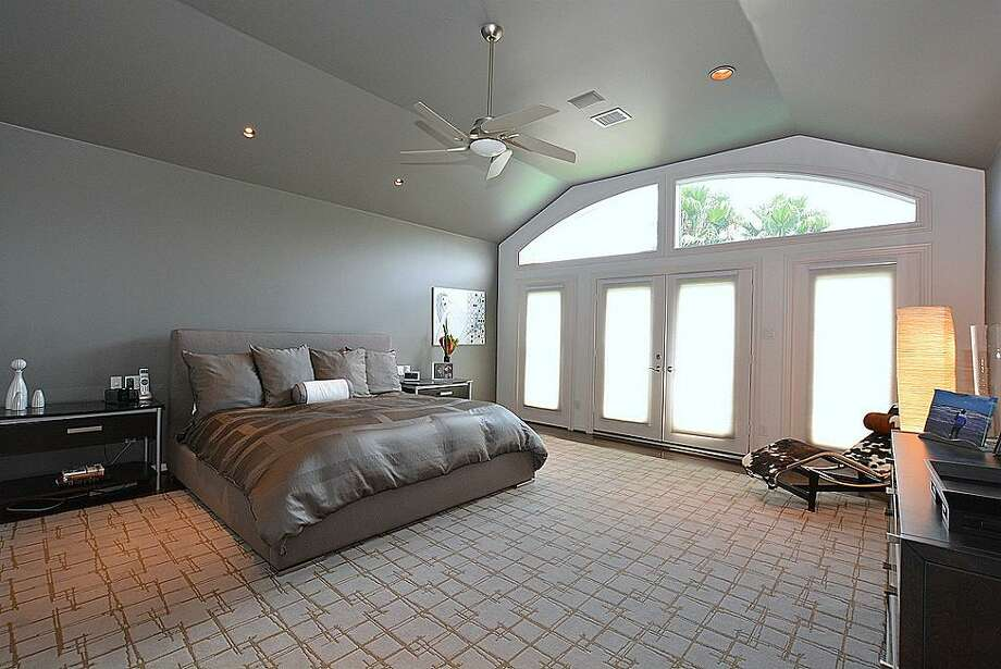 3743 Gramercy: This 2000 home in Houston has 4 bedrooms, 4 full and 2 half bathrooms, 4,220 square feet, and is listed for $999,000. Open house: August 10, 2014 from 2 p.m. to 4 p.m. Photo: Houston Association Of Realtors