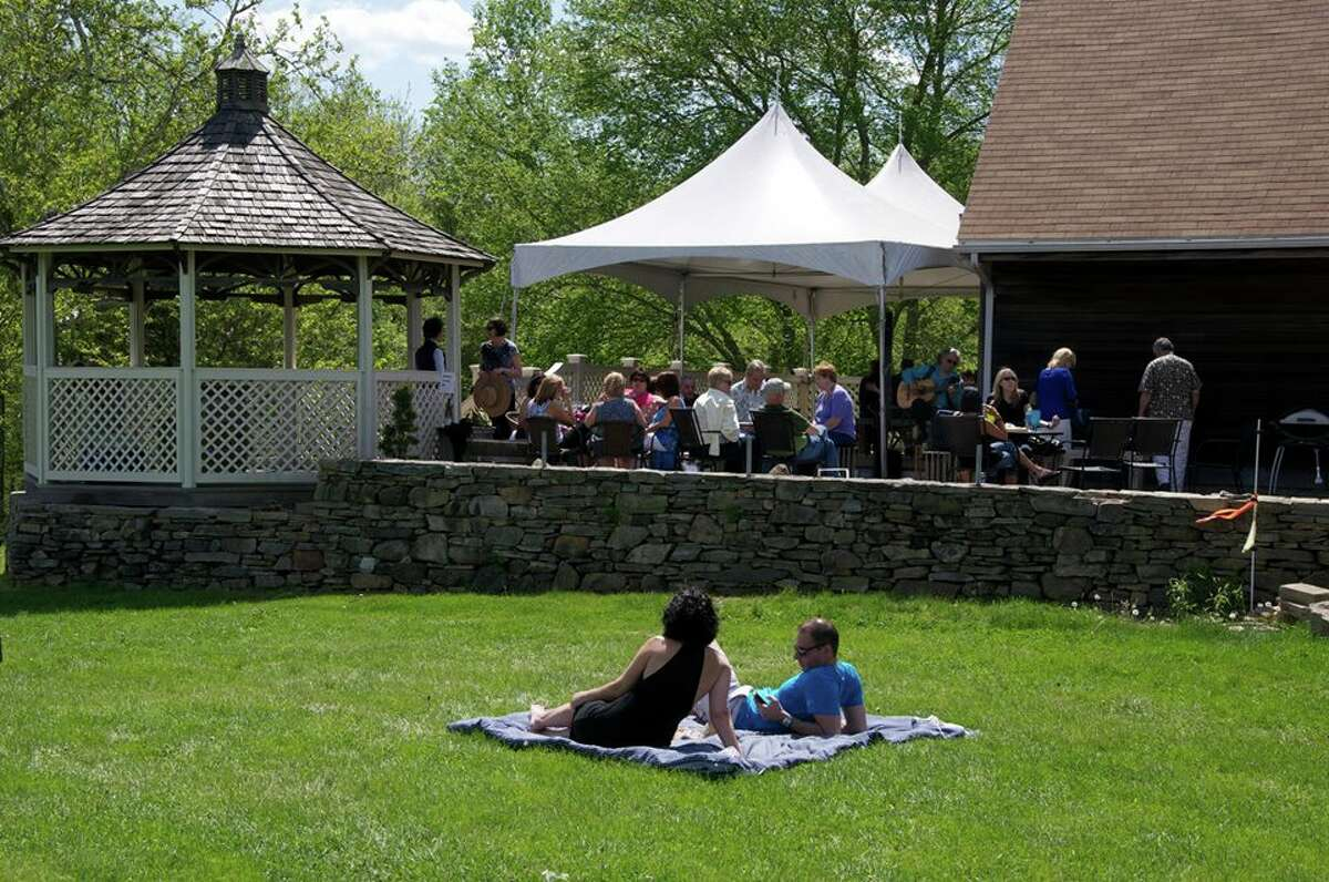 Meanwhile, Stonington Vineyards offers another live music event on Friday nights in the summer. This week, listen to jams from the Hoolios from 6 to 9pm.