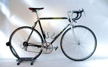 Boone Cycles and Houston bike history - HoustonChronicle com