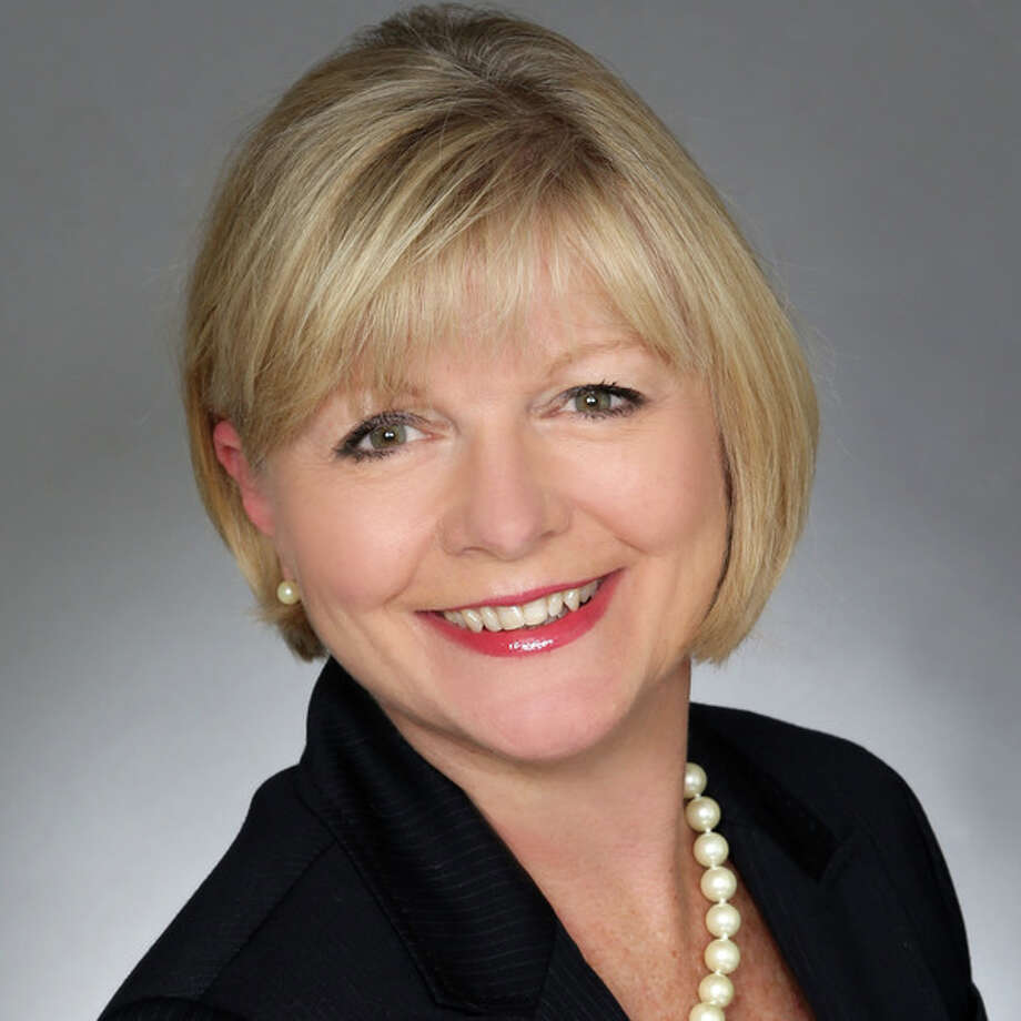 Terry Sue Mooneyham is the new president of the Katy chapter of the American Business Women's Association.