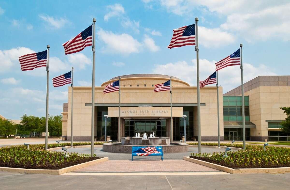 19. Texas A&M University College Station, Texas
