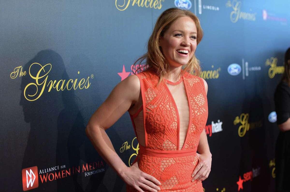 Erika Christensen: Best known for her film work, Christensen was featured in NBC's
