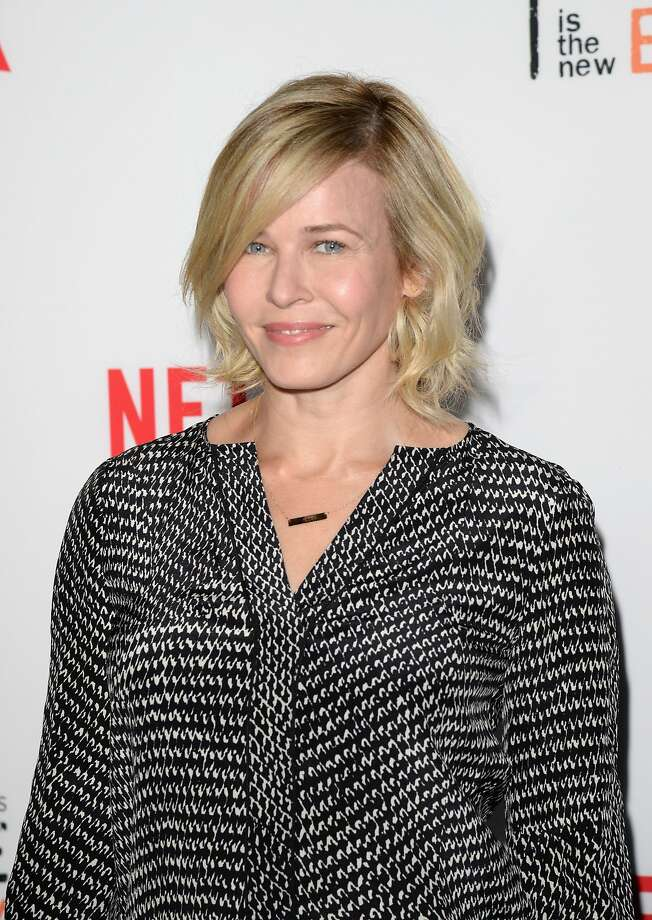 "Chelsea Handler will officially wrap up her popular ""Chelsea Lately"" show Aug. 26 and head over to Netflix for stand-up specials, documentaries and a talk show. Photo: Jason Merritt, Getty Images"