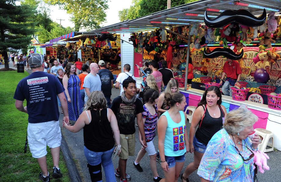 WalletHub recently named several southwest Connecticut towns among the most diverse in the country. Click through the slideshow to check out which towns made the big list and how. Photo: Christian Abraham / Connecticut Post