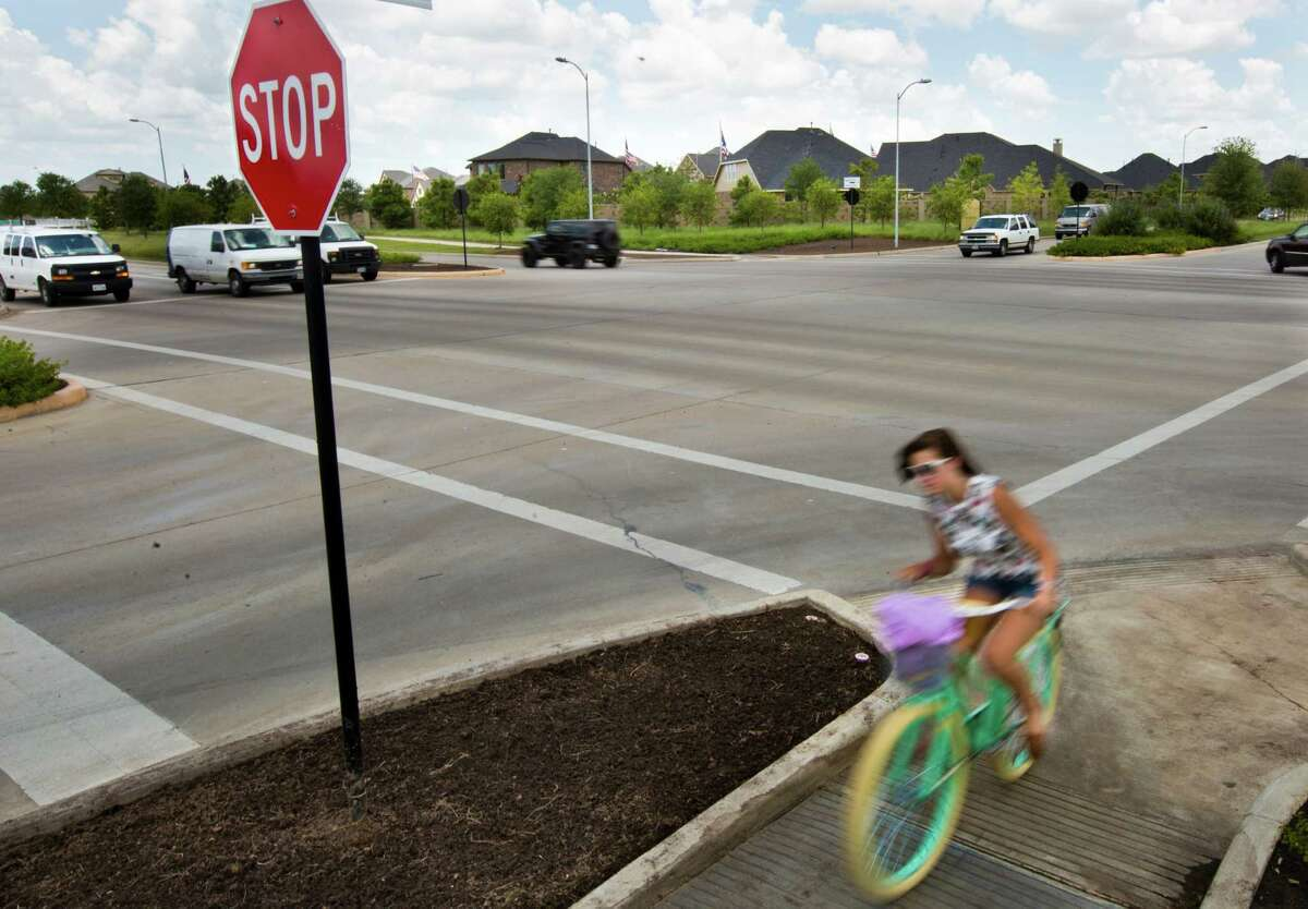 Residents of Fulshear have expressed concern over the safety of the Flewellen Oaks Lane and South Fry Road intersection, which is near a soon-to-open elementary school.