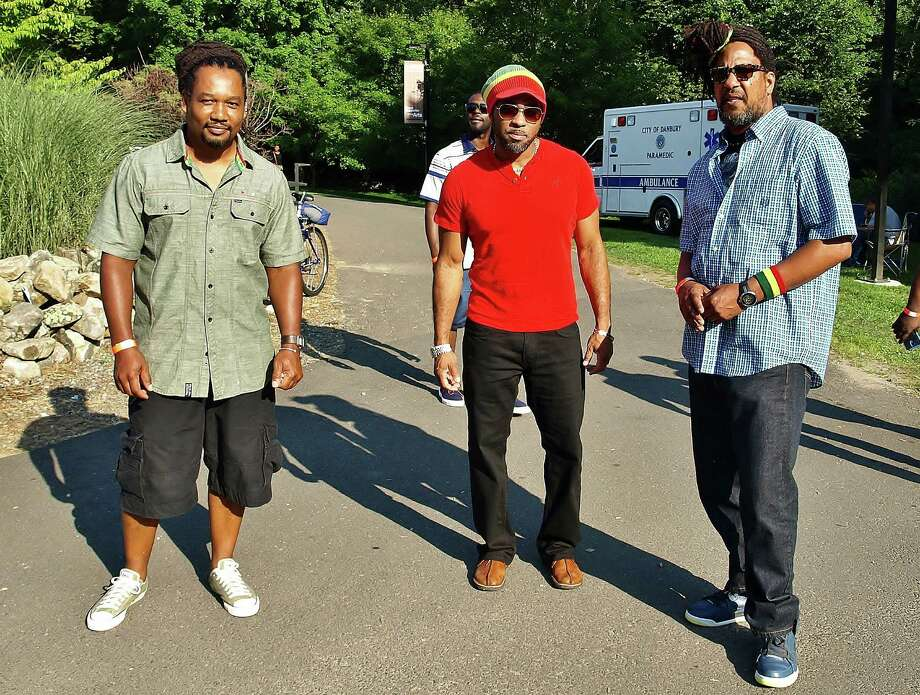 The third annual Westside Reggae Festival came back to the Ives Concert Park in Danbury on Saturday, August 9. Performers included Jamaica's Beres Hammond among many others. Were you SEEN? Photo: Nuria Ryan