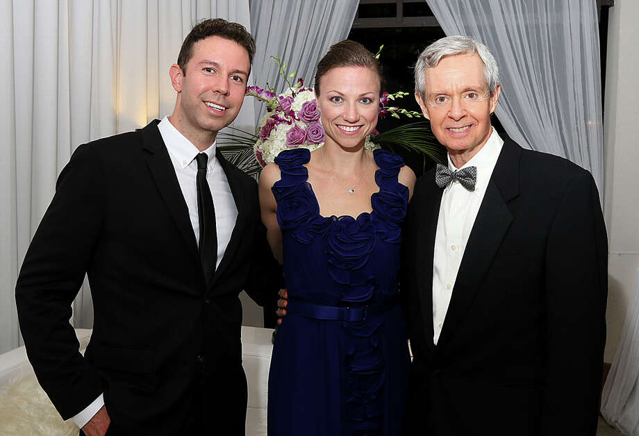 Were you Seen at the annual gala at the National Museum of Dance in Saratoga Springs on Saturday, Aug. 9, 2014? Photo: (C) JOE PUTROCK 2014, Joe Putrock/Special To The Times Union