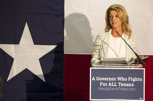 "Wendy Davis, Democratic gubernatorial candidate:Speaking with reporters before a block walk in Plfugerville on Saturday, Davis reiterated her statement Friday that she was troubled by the charges against Perry. Asked whether Perry should step down, Davis told reporters: ""As I said, there will be, I'm sure, more information that comes to light. I trust that the justice system will do its job, and these indictments handed down by the grand jury demonstrate that some very seriously potential crimes have been committed.""