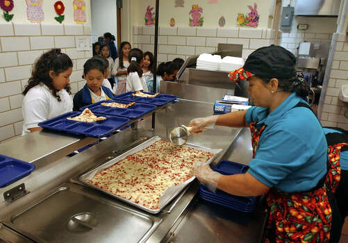 Traditional School Districts In San Antonio Met State