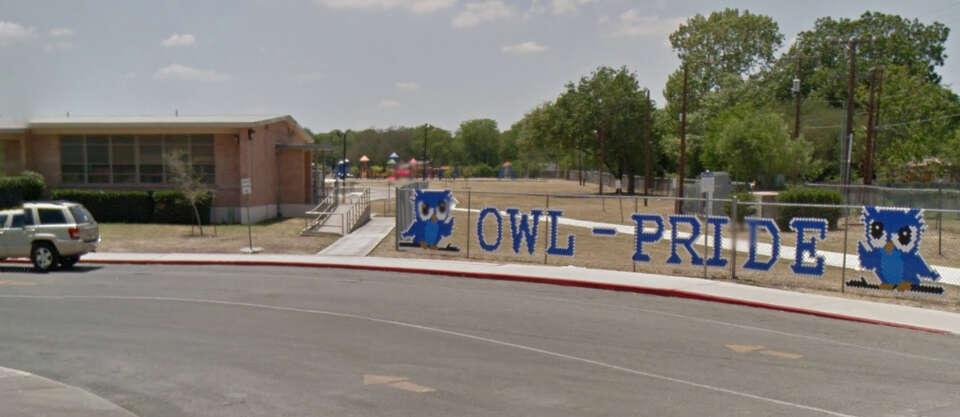 Olmos Elementary School District North East Isd Grades