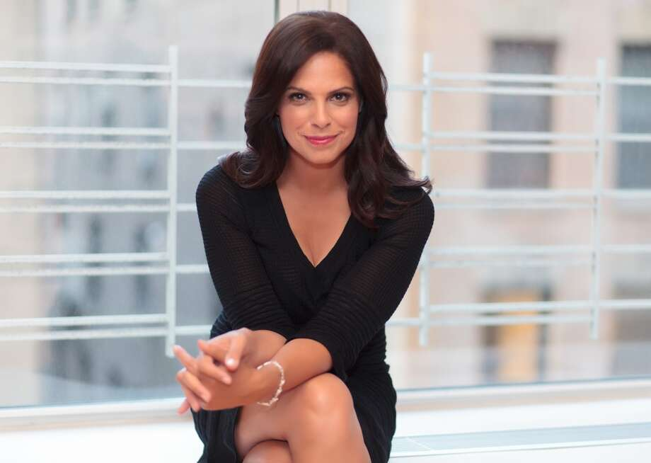 Soledad O'Brien worked at KRON in San Francisco in her early days as a reporter in the 1990s. Photo: Fran Roberts