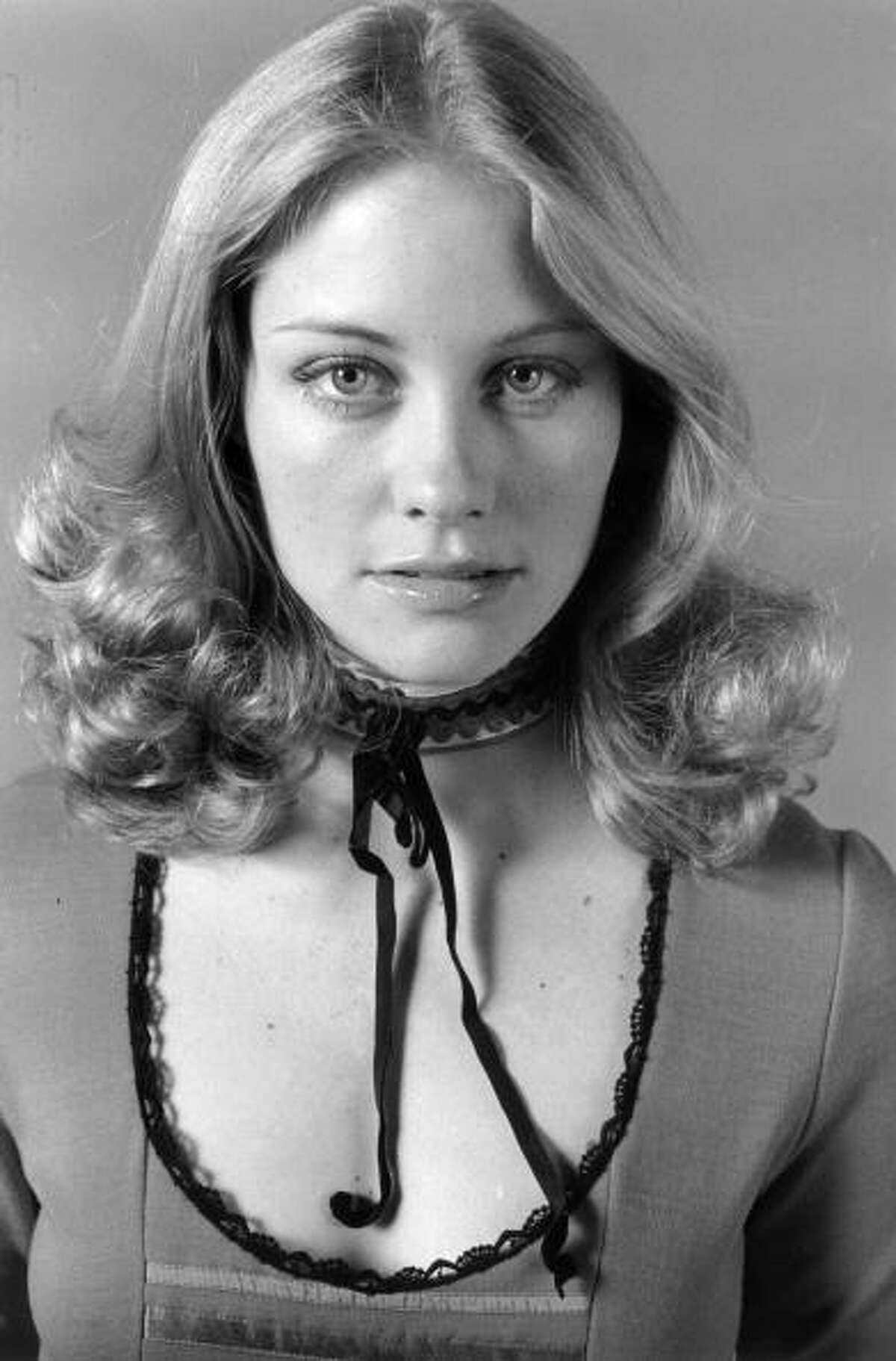 Cybill Shepherd Born: 1950