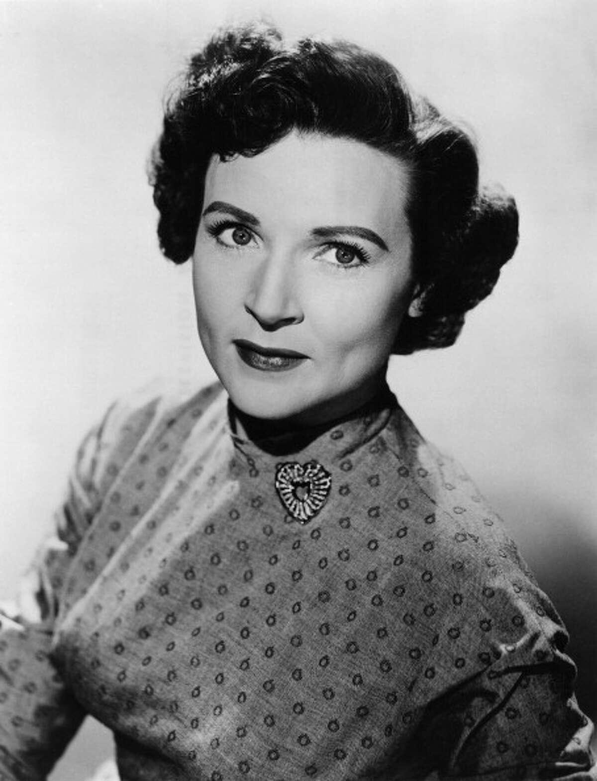 Betty White turns 94