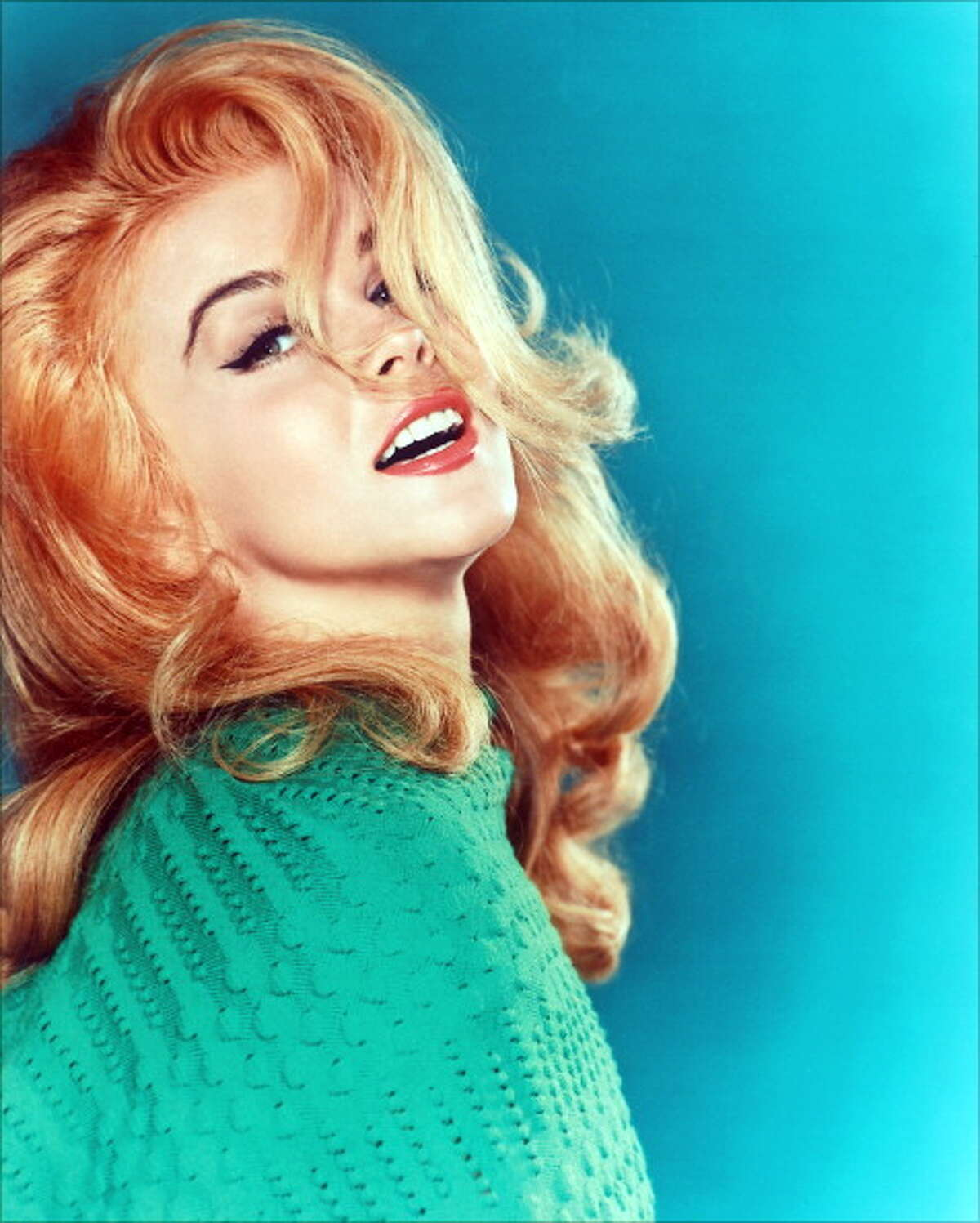 Ann-Margret Born: 1941