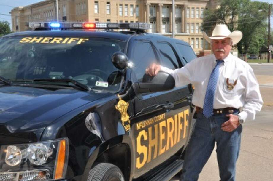 McLennan County Sheriff Parnell McNamara Photo: Courtesy