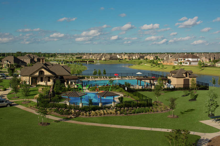 Friendswood Development Co. marketed the first master-planned community concept in 1962 with the opening of Clear Lake City. / ©2013 Steve Chenn Photography