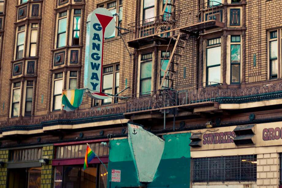 The Gangway, the oldest gay bar in the city, will be closing its doors. Photo: Michela, Flickr