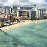 Honolulu is considered a more liberal city, a study published this month in the American Political Science Review found.