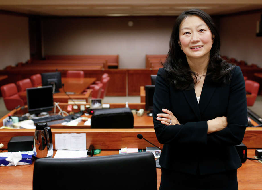 San Jose federal judge Lucy Koh had rejected an earlier settlement offer of $324.5 million. Photo: Russell Yip / The Chronicle / ONLINE_YES