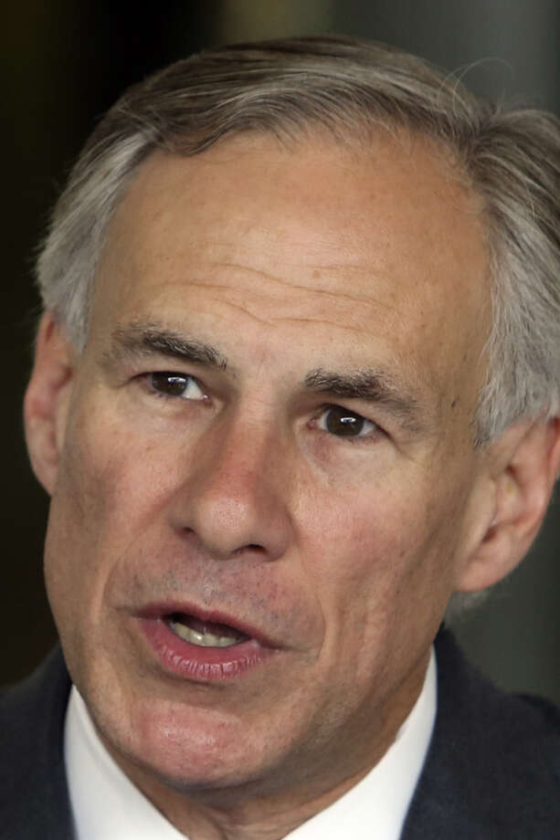 Texas Attorney General Greg Abbott is the Republican nominee for governor. / SAN ANTONIO EXPRESS-NEWS