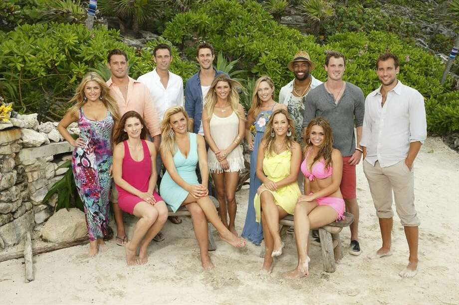 "BACHELOR IN PARADISE - From the creator of ""The Bachelor"" franchise comes the new summer series, ""Bachelor in Paradise."" Some of ""The Bachelor's"" biggest stars and most talked about villains are back. They all left ""The Bachelor"" or ""The Bachelorette"" with broken hearts but now they know what it really takes to find love, and on ""Bachelor in Paradise"" they'll get a second chance to find their soul mates. The new series, ""Bachelor in Paradise,"" premieres MONDAY, AUGUST 4 (8:00-11:00 PM ET/PT), on the ABC Television Network. (ABC/Bob D'Amico) STANDING: LACY FADDOUL, DYLAN PETITT, GRAHAM BUNN, ROBERT GRAHAM, ASHLEE FRAZIER, SARAH HERRON, MARQUEL MARTIN, BEN SCOTT, MARCUS GRODD;  SEATED: MICHELLE KUJAWA, DANIELLA MCBRIDE, CLARE CRAWLEY, LACY FADDOUL Photo: Bob D'Amico, ABC / © 2014 American Broadcasting Companies, Inc. All rights reserved."
