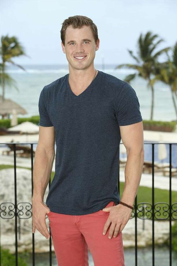 BACHELOR IN PARADISE:  BEN SCOTT, Princess Desiree's season (Prop Daddy) Photo: Bob D'Amico, ABC / © 2014 American Broadcasting Companies, Inc. All rights reserved.