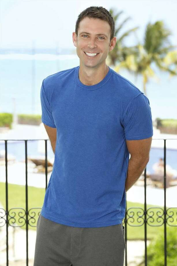 BACHELOR IN PARADISE: GRAHAM BUNN, Deanna's season Photo: Bob D'Amico, ABC / © 2014 American Broadcasting Companies, Inc. All rights reserved.