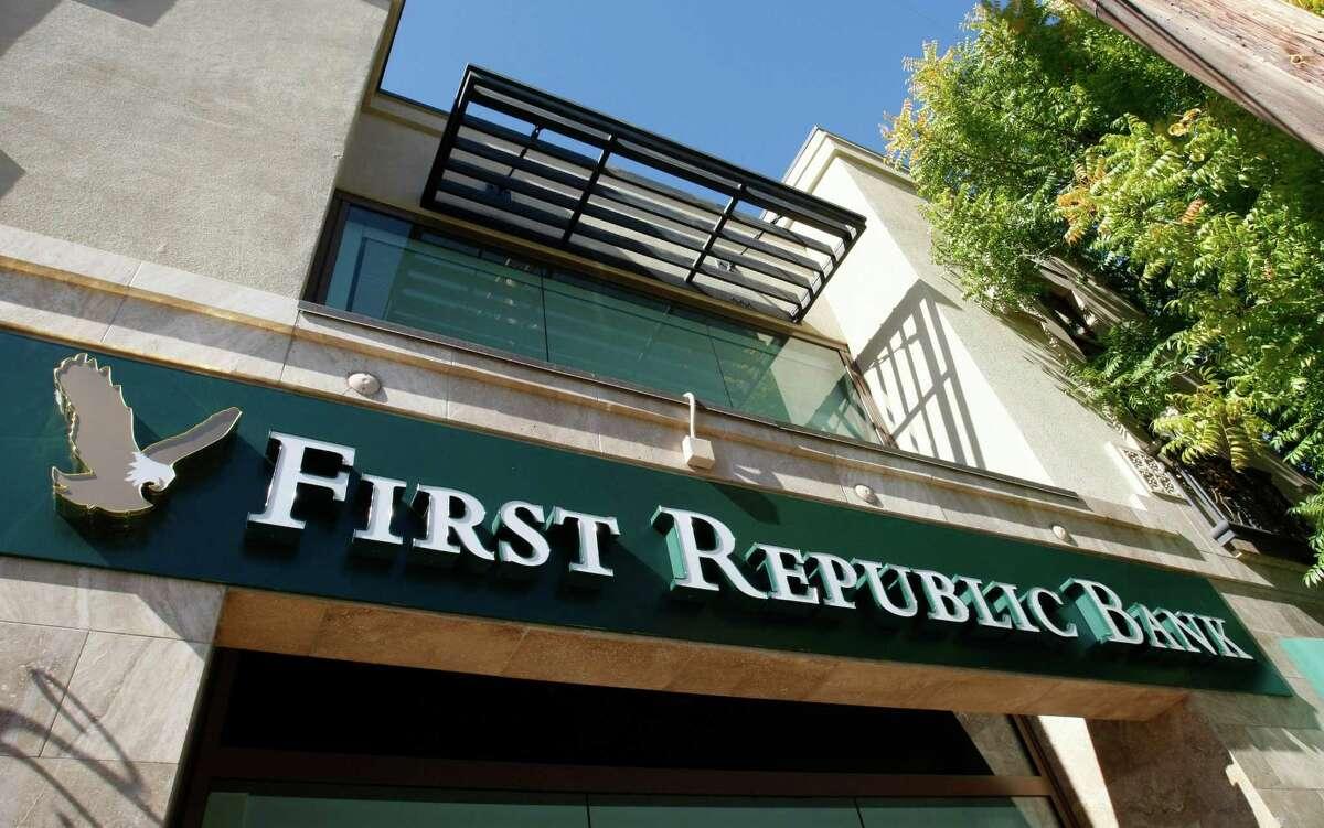 U.S. regional banking Location: San Mateo Market cap: $6 billion Chief executive: James Herbert