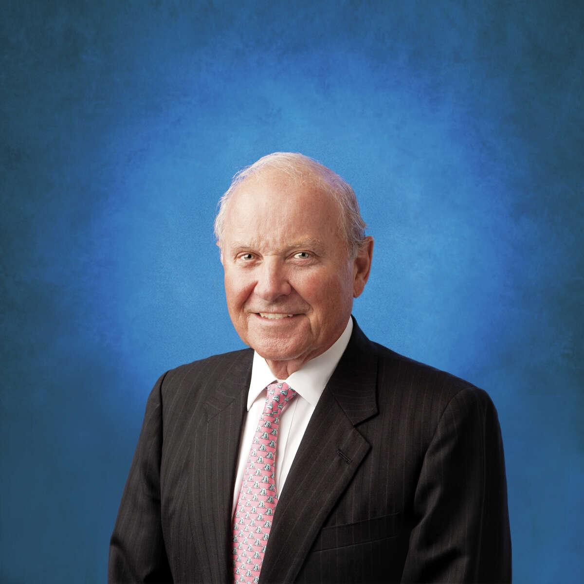 Asset management (Pictured: Chairman Charles Johnson) Location: San Mateo Market cap: $34 billion Chief executive: Gregory E. Johnson