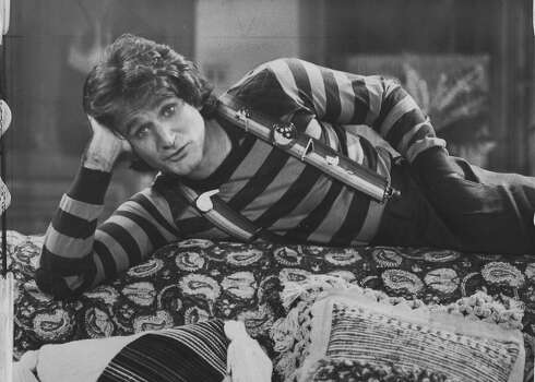 Robin Williams in Mork and Mindy