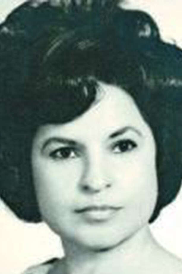 Juanita Aguilar Granado was a stay-at-home mom, then became a secretary, later a  teacher's aide.