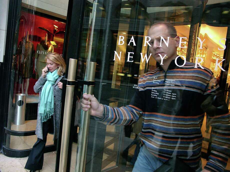 "In its agreement with the state, Barneys said it would hire an ""independent anti-profiling consultant with expertise in the prevention of racial profiling in loss prevention and asset protection."" Photo: Spencer Platt, Staff / 2004 Getty Images"