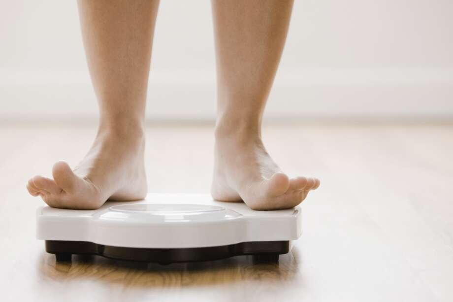 Denver, Colorado: weight-loss programs Photo: Blend Images/John Fedele, Getty Images/Brand X