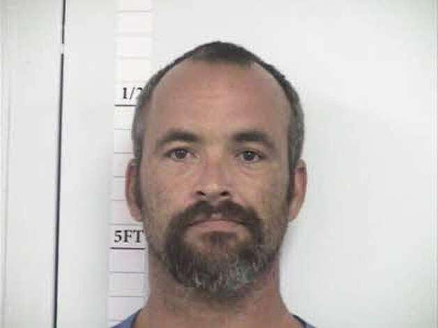 Jason Scott Boatman, 34, of Kountze. Charge: Burglary. Photo: Hardin County Sheriff's Office