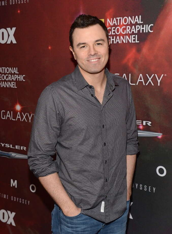 Seth MacFarlaneBorn: 1973The creator of the TV show 'Family Guy' has never been married. Photo: Jason Kempin, Getty Images / 2014 Getty Images