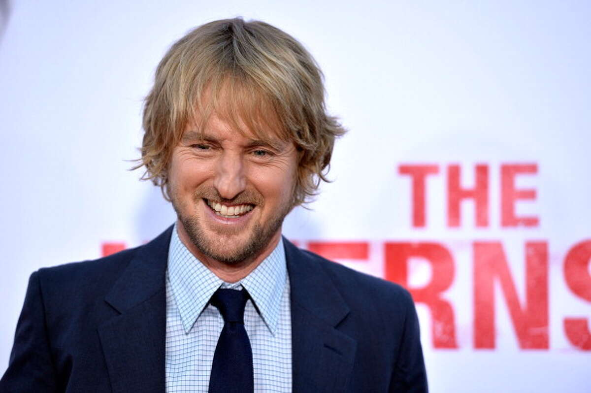 """Owen Wilson, an actor from """"Zoolander"""" and """"Wedding Crashers,"""" will be at the fest from July 31 to August 1. Tickets for photo ops and autographs go on sale at 11 a.m. Tuesday, June 22."""