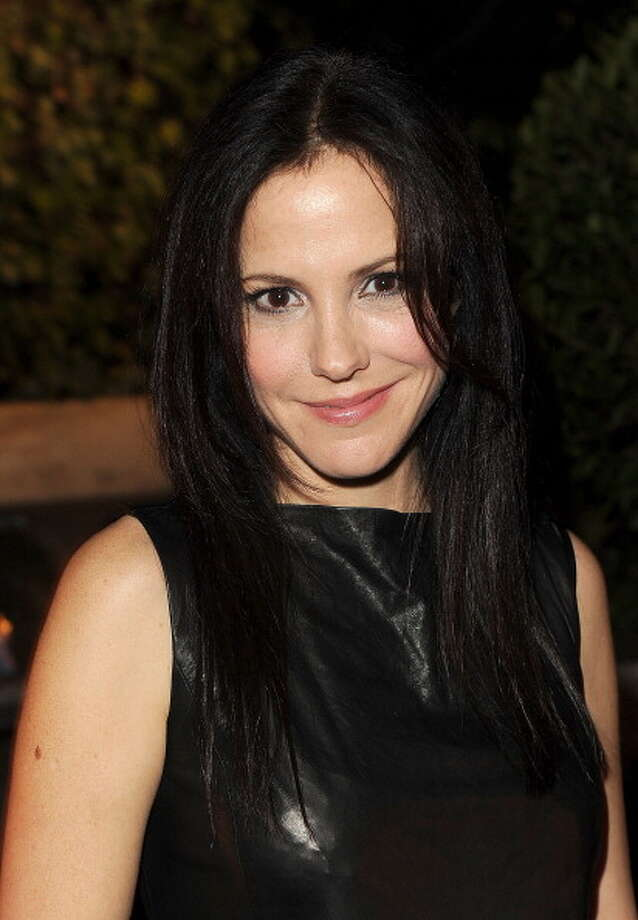 Mary-Louise Parker Born: 1964Parker has a son with long-term ex Billy Crudup, and adopted a daughter on her own in 2007. She dated actor Jeffrey Dean Morgan for several years, but she has chosen to remain single. Photo: Jason Merritt, Getty Images / 2011 Getty Images
