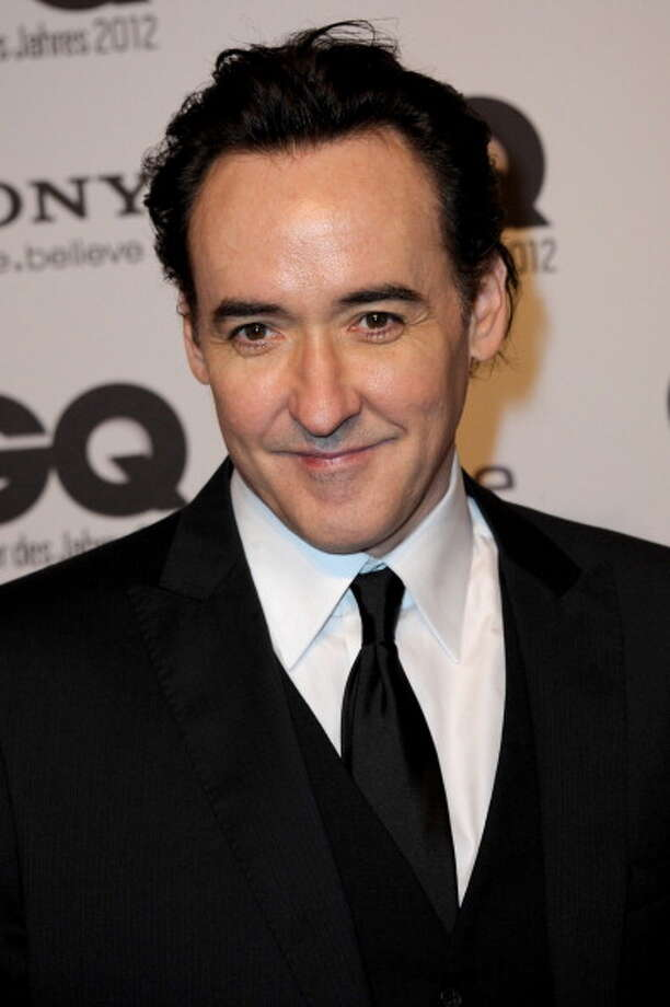 John Cusack Born: 1966The actor has been involved with Neve Campbell, Minnie Driver, and Lili Taylor. Photo: Luca Teuchmann, Getty Images / 2012 Luca Teuchmann