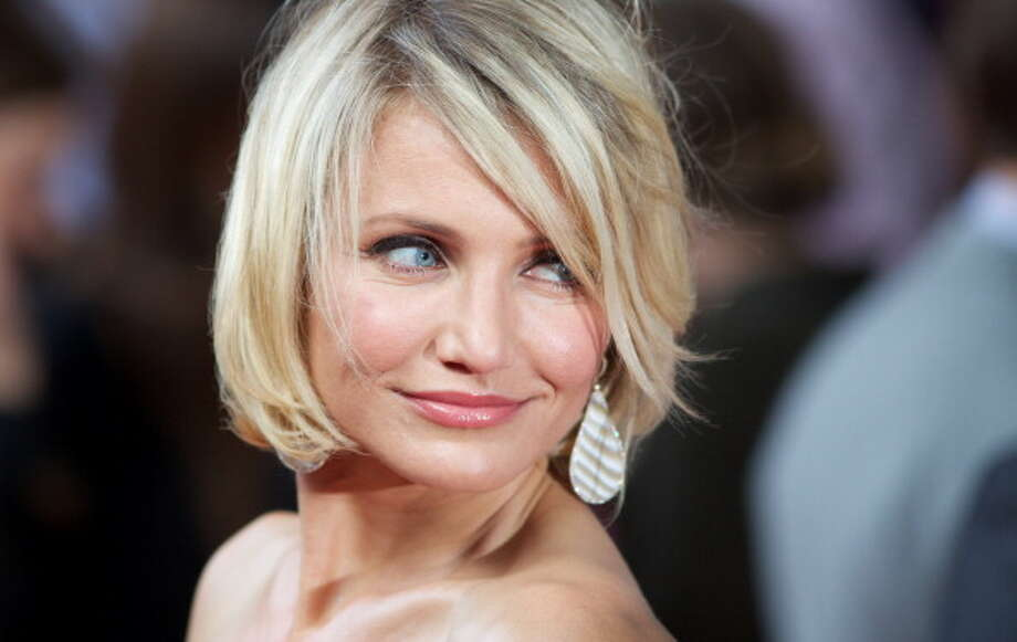 Cameron Diaz Born: 1972Though the actress has never tied the knot, she has dated several famous men, including Matt Dillon, Jared Leto, Justin Timberlake, and Alex Rodriguez.  Photo: AFP, Getty Images / 2012 AFP