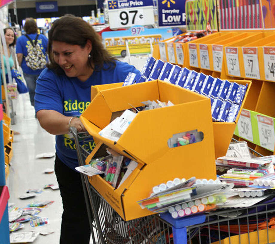 Wal-Mart Pros: Plenty of food, clothing, medicine, and entertainment. Bonus if it has a McDonald's. You don't have to worry about missing their breakfast. Cons: It's sticky everywhere and you won't get a wink of sleep on Black Friday. 