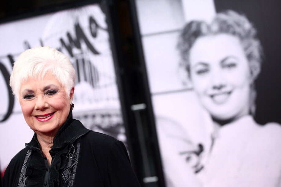 Film actress Shirley Jones. Photo: Tommaso Boddi, Getty Images / 2014 Tommaso Boddi