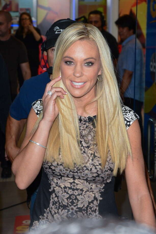 TV show personality, Kate Gosselin. Photo: Ray Tamarra, Getty Images / 2014 Ray Tamarra