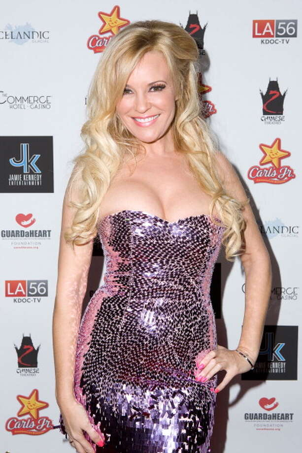 Model Bridget Marquardt. Photo: Vincent Sandoval, Getty Images / 2012 Vincent Sandoval