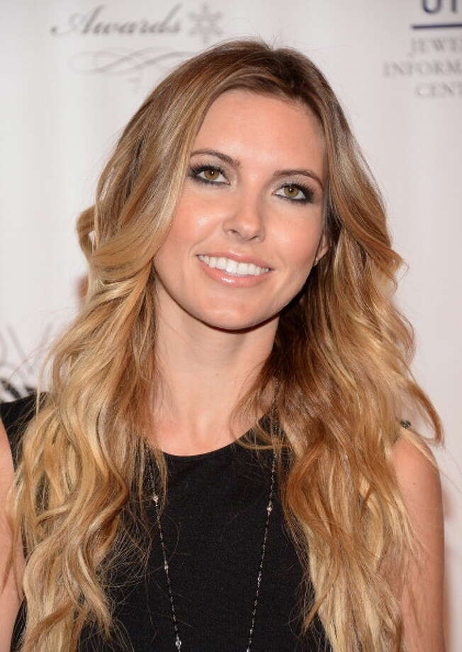 TV personality, Audrina Patridge. Photo: Theo Wargo, Getty Images / 2014 Getty Images