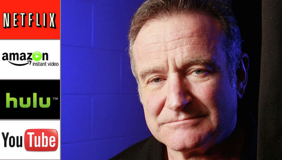 Fans of the late Robin Williams can view several of his movie and television roles online with these streaming sites.See which Robin Williams movies are online now ... Photo: Jay Paul/Getty Images